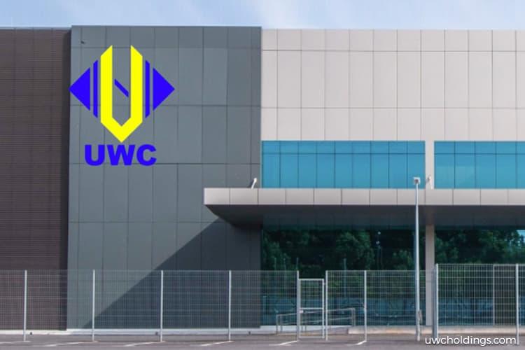 证监会批准UWC主板挂牌